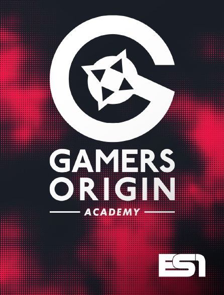 ES1 - Gamers Origin Academy