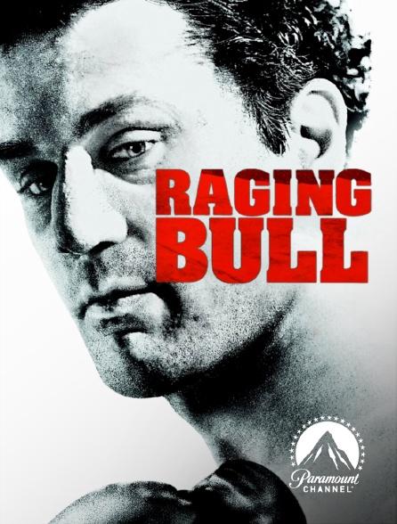Paramount Channel - Raging Bull