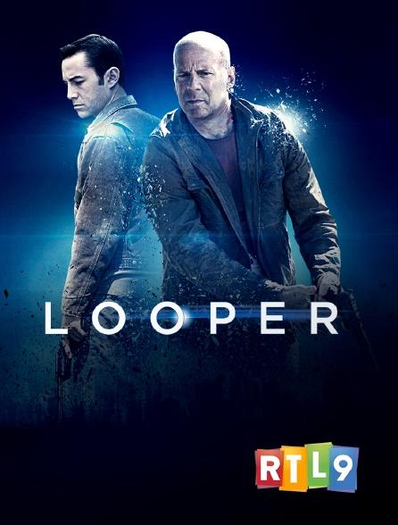 RTL 9 - Looper
