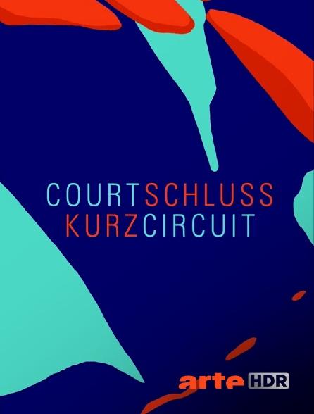 Arte HDR - Court-circuit