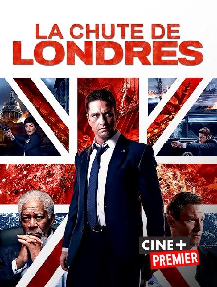 Ciné+ Premier - La chute de Londres