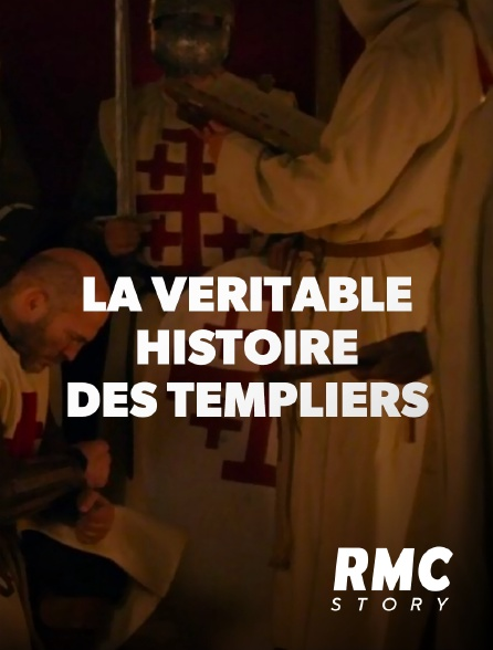 RMC Story - La véritable histoire des Templiers