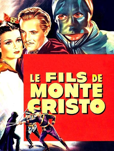 Le fils de Monte-Cristo