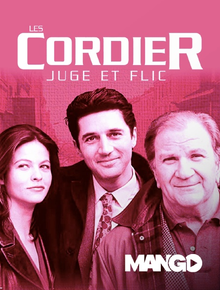 Mango - Les Cordier, Juge et Flic