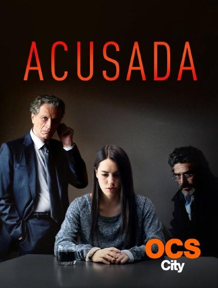 OCS City - Acusada