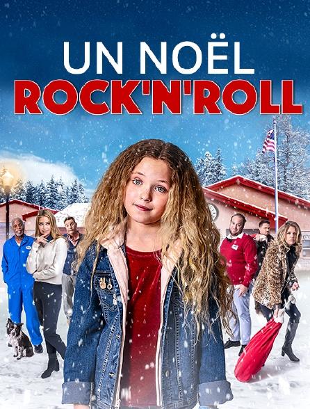 Un Noël rock'n'roll