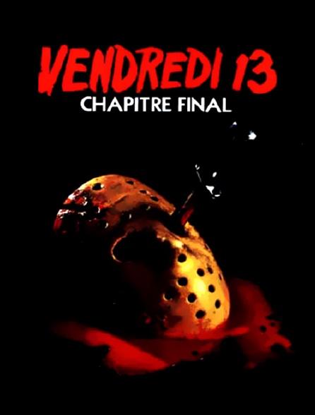 Vendredi 13 : chapitre final