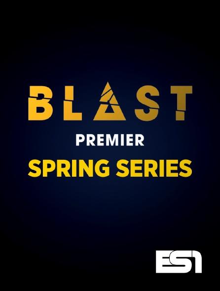 ES1 - Blast Premier Spring Series