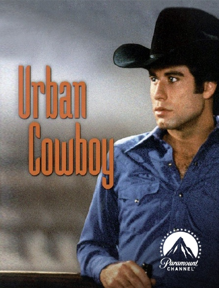 Paramount Channel - Urban Cowboy