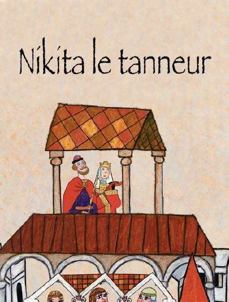 Nikita le tanneur