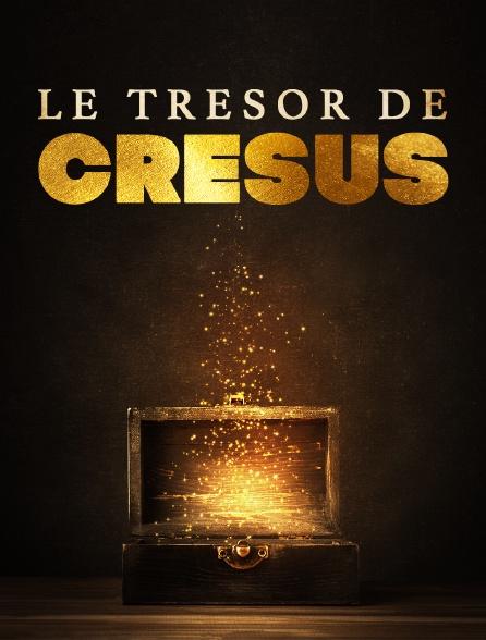 Le trésor de Crésus