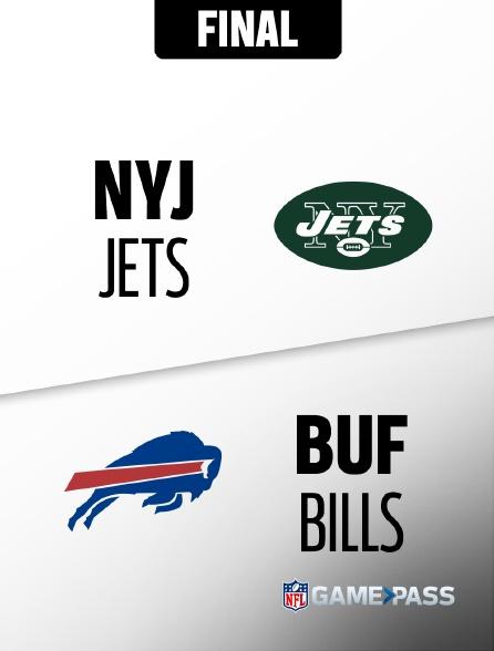 NFL 04 - Jets - Bills