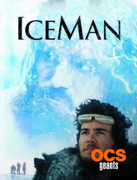 OCS Géants - Iceman