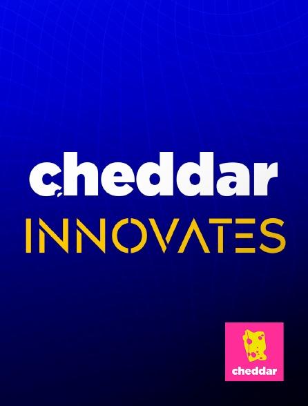 Cheddar - Cheddar Innovates