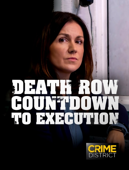 Crime District - Death Row: Countdown To Execution