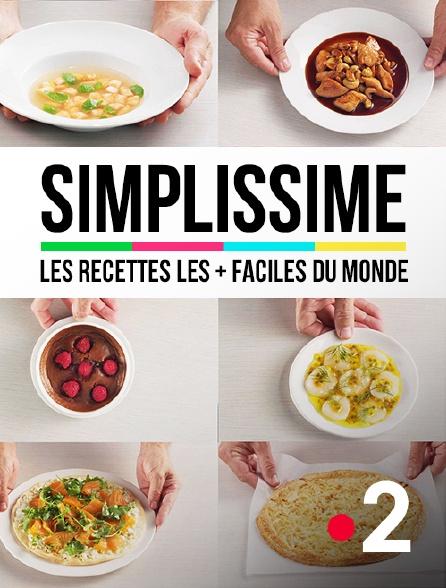 France 2 - Simplissime