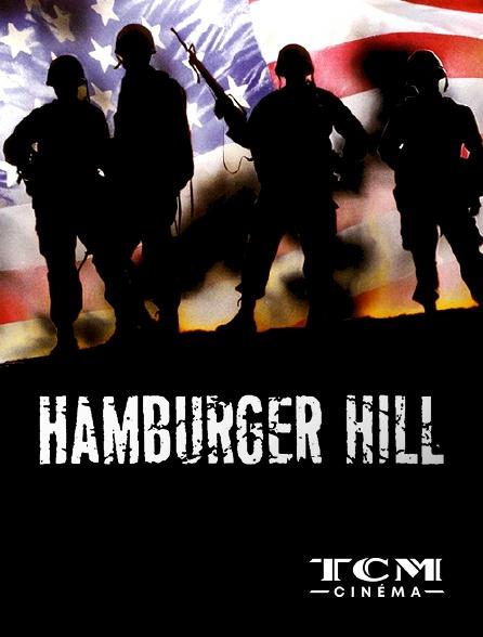 TCM Cinéma - Hamburger Hill