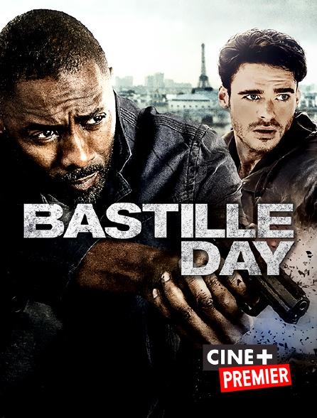 Ciné+ Premier - Bastille Day