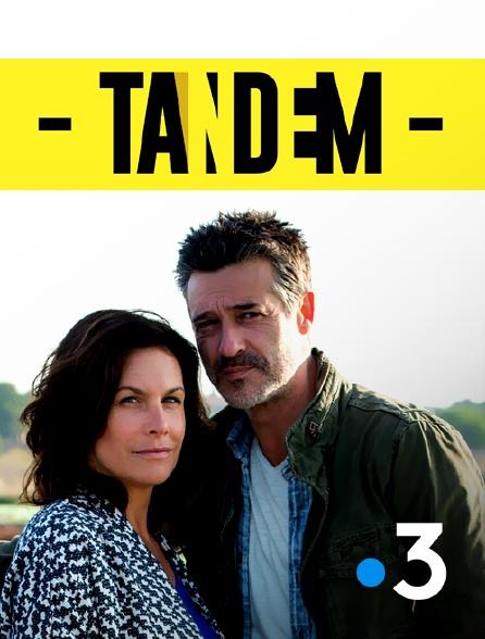 France 3 - Tandem