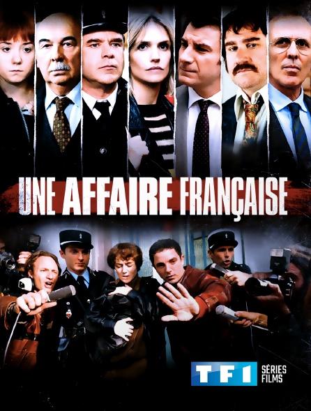 TF1 Séries Films - Une affaire française