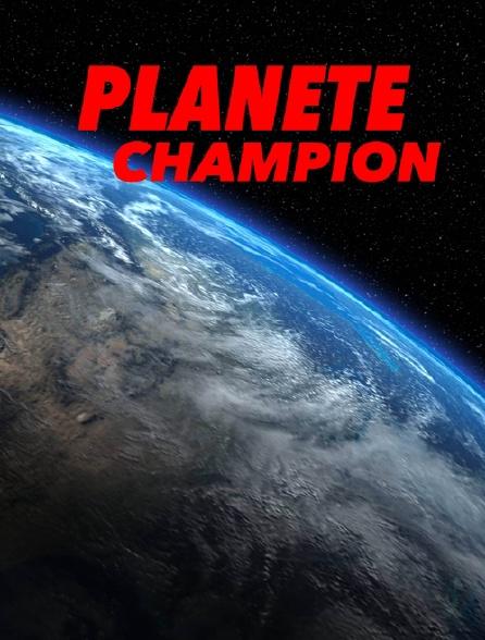 Planet Champion