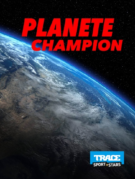 Trace Sport Stars - Planet Champion
