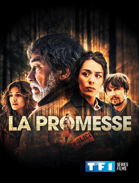 TF1 Séries Films - La promesse