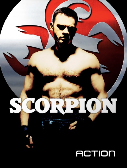 Action - Scorpion