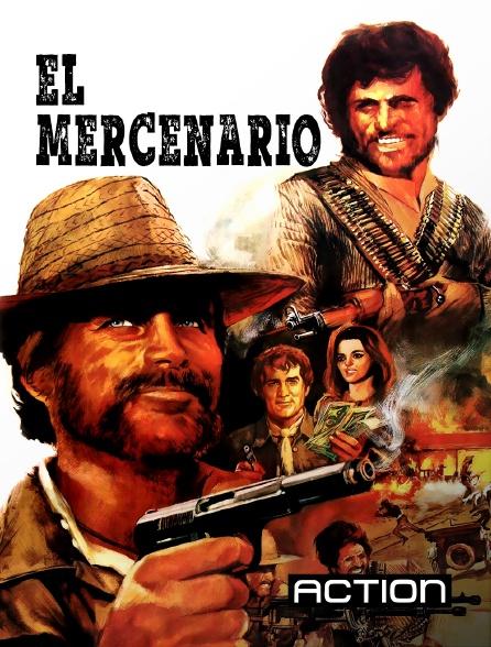 Action - El Mercenario