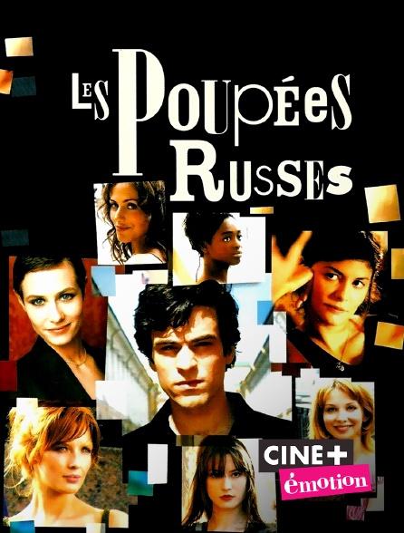 Ciné+ Emotion - Les poupées russes