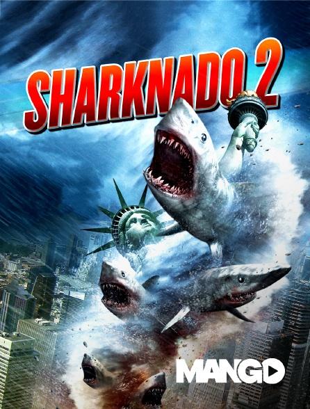 Mango - Sharknado 2