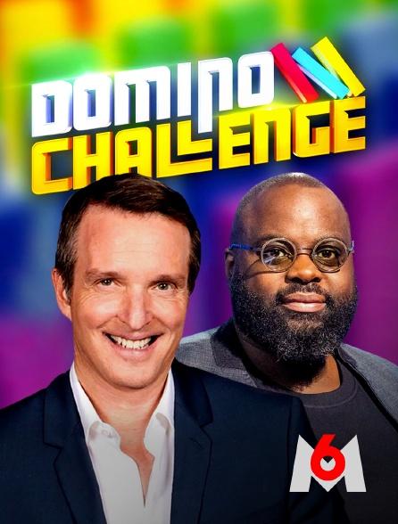 M6 - Domino challenge