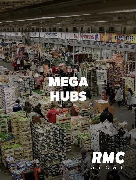 RMC Story - Mega Hubs