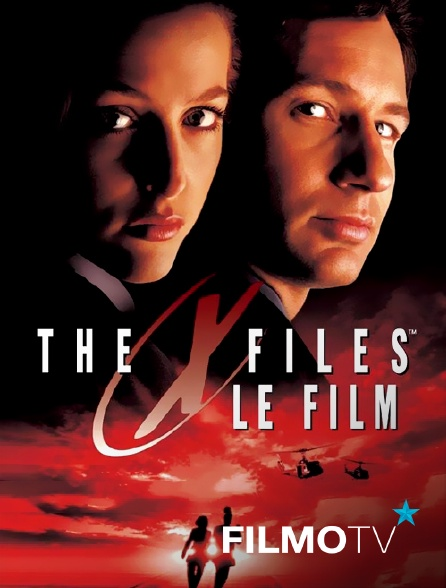FilmoTV - X-Files, le film