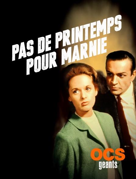 OCS Géants - Pas de printemps pour Marnie