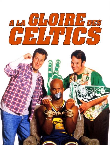 A la gloire des Celtics
