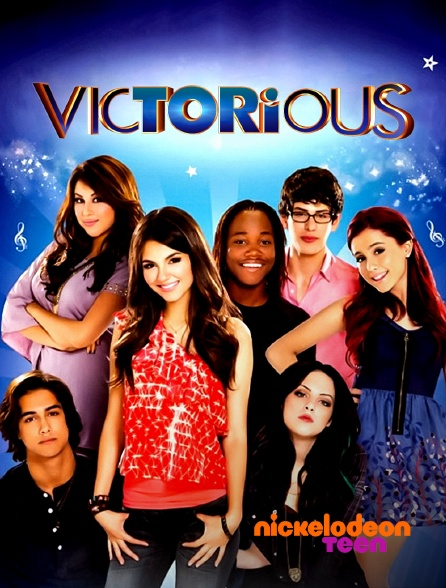 Nickelodeon Teen - Victorious