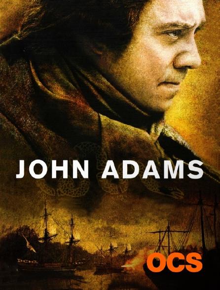 OCS - John Adams