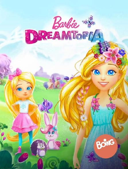 Boing - Barbie Dreamtopia