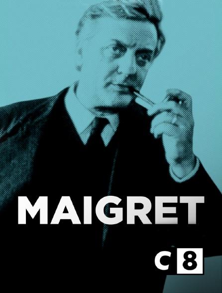 C8 - Maigret
