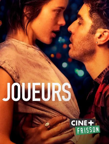 Ciné+ Frisson - Joueurs
