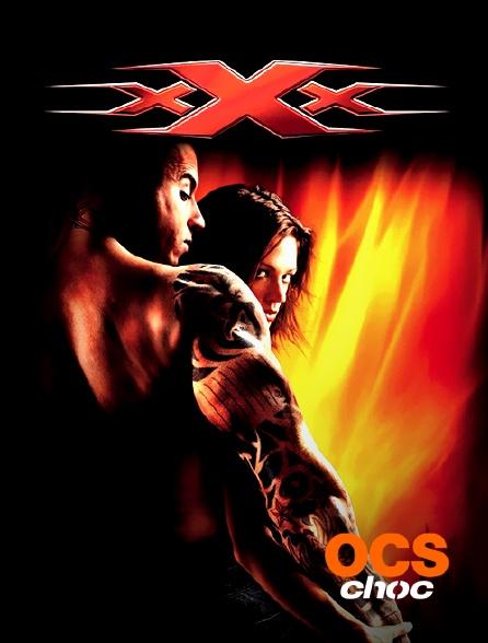 OCS Choc - xXx