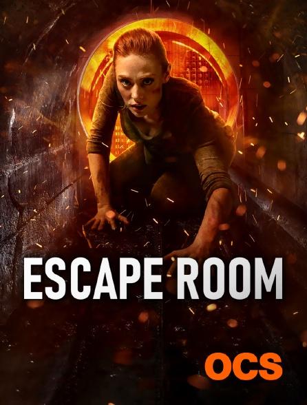 OCS - Escape Room