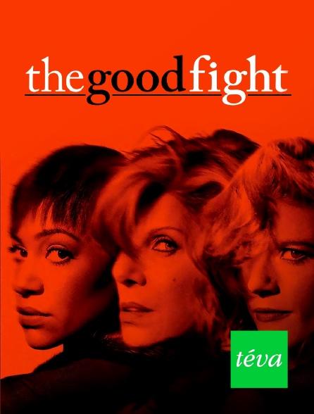 Téva - The good fight