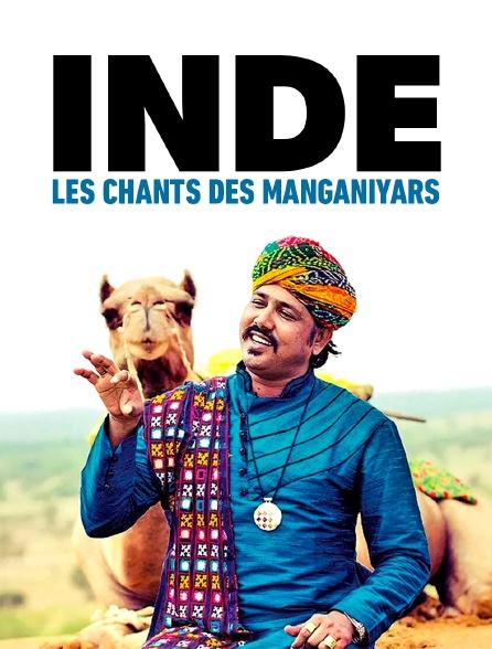 Inde, les chants des Manganiyars