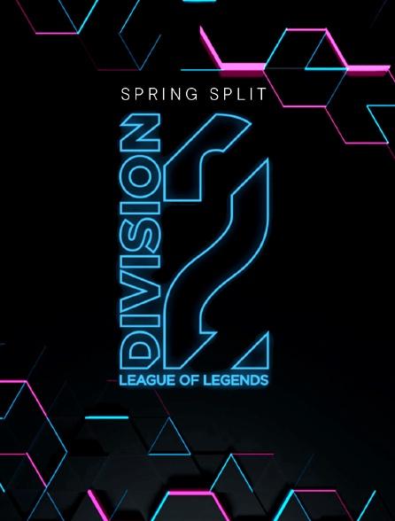 LFL Division 2 : Spring Split