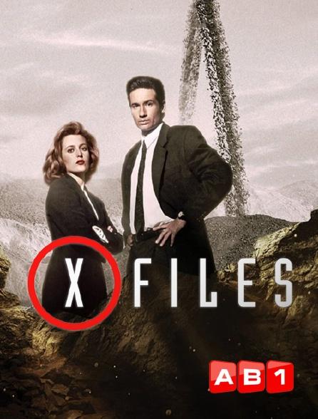 AB 1 - X-Files