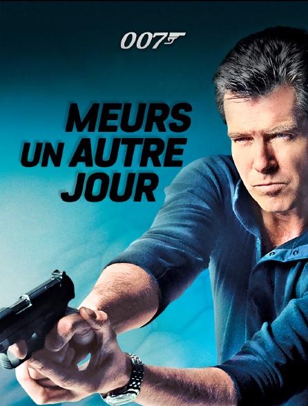 James Bond : Meurs un autre jour