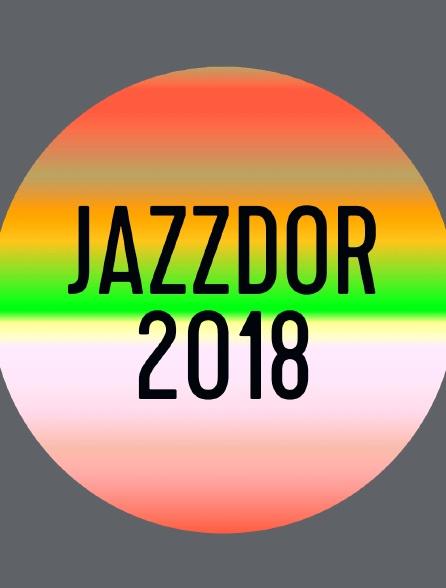 Jazzdor 2018