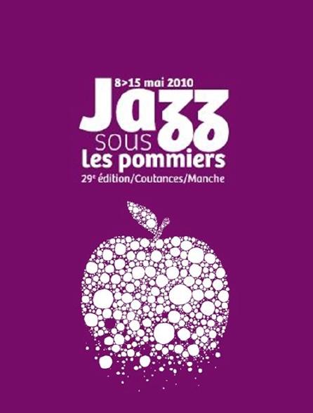 Jazz sous les pommiers 2010